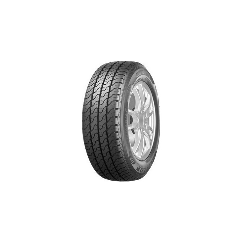 Dunlop 235/65 R16 C ECONODRIVE 115R