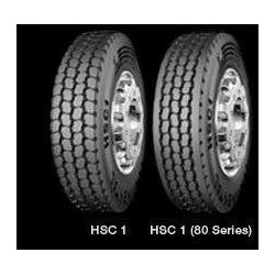 Continental 315/80 R22,5 HSC1 156/150K M+S