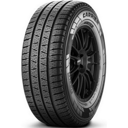 Pirelli 215/60 R17 C CARRIER WINTER 109T M+S 3PMSF