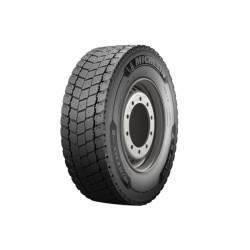 Michelin 235/75 R17,5 X MULTI D 132/130M MS TL