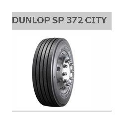 Dunlop 275/70 R22,5 SP372 CITY 148J/152E TL 3PSF