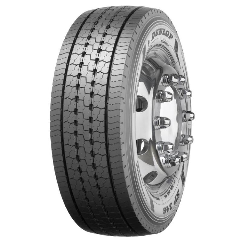 Dunlop 315/80 R22,5 SP346 156/154M TL 3PSF